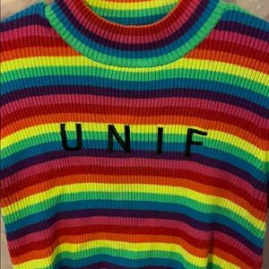UNIF Tops - UNIF LENNY TOP